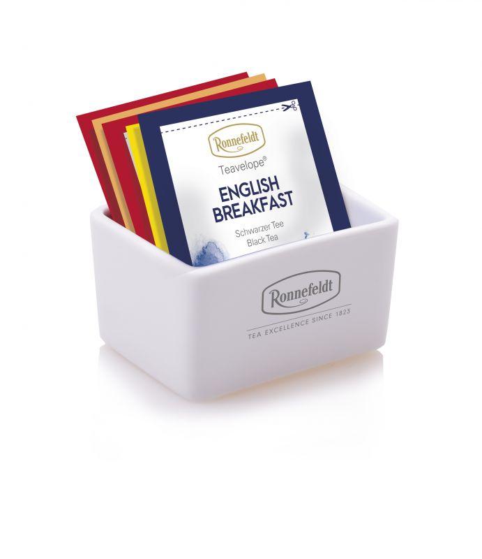 14010  Teavelope 英國早餐茶 茶包 紅茶包▶