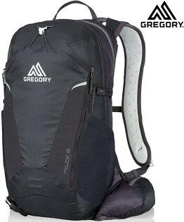 GregoryMiwok18專業登山背包郊山小背包單車包18升683800635風暴黑台北山水