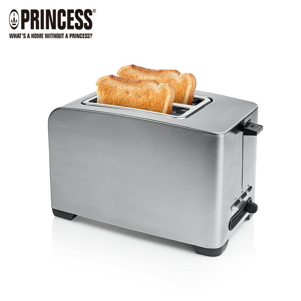 荷蘭公主 不鏽鋼多功能烤麵包機 142356 2