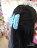 大耳狗鯊魚夾(1入.2款隨機.白 / 藍),髮飾 / 髮夾 / 髮箍 / 髮束 / 頭飾 / 髮插,X射線【C574002】 4