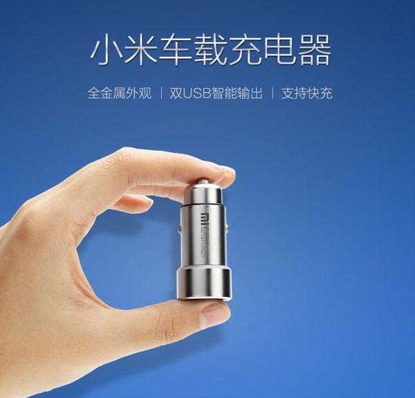 【免運費】小米盒裝原廠車充【雙 USB 輸出】ASUS Zenfone2 ZE551ML ZE500KL ZE550KL ZE601KL Zenfone6 A601CG ZC451CG