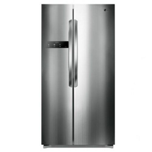 《特促可議價》LG樂金 638L直驅變頻對開冰箱-精緻銀【GR-BL65S】