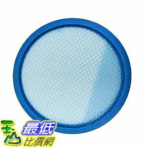 [106美國直購] Washable & Reusable Filter for Hoover Air Cordless 3.0 BH50140 Vacuums 440005953