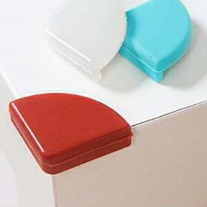 美麗大街【BF110E15E2】多功能3M矽膠防撞角兒童安全桌角窗戶角保護套