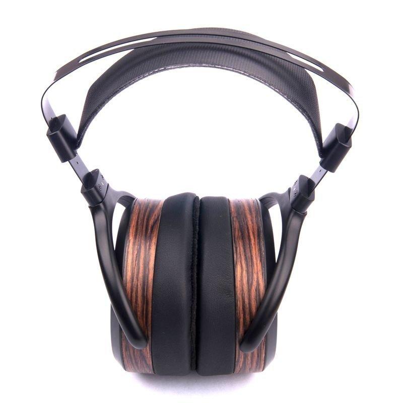 HiFiMAN HE-560   平面振膜耳機大革新