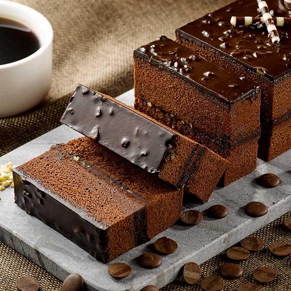 【 香帥蛋糕】歐式蛋糕加購專區↘晶鑽布朗尼 0