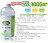 『121婦嬰用品館』潔芬 噴霧式乾洗手劑-1000ml(填充瓶) 1