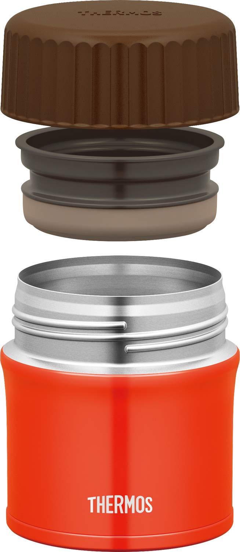 多色 日本直送 2018年新款 THERMOS膳魔師 300ml 攜帶型 雙層不銹鋼 保溫保冷 悶燒罐 JBU-300 日本必買代購
