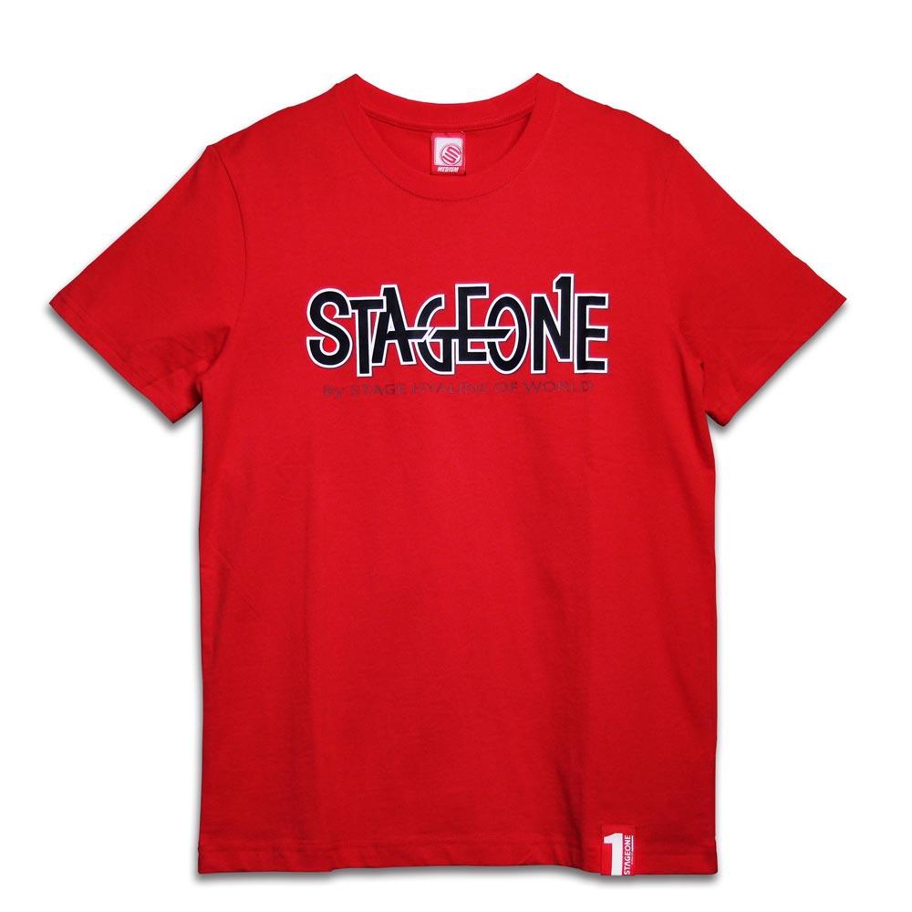 STAGEONE SLAM JAM TEE 黑色 / 寶藍色 / 紅色 三色 8