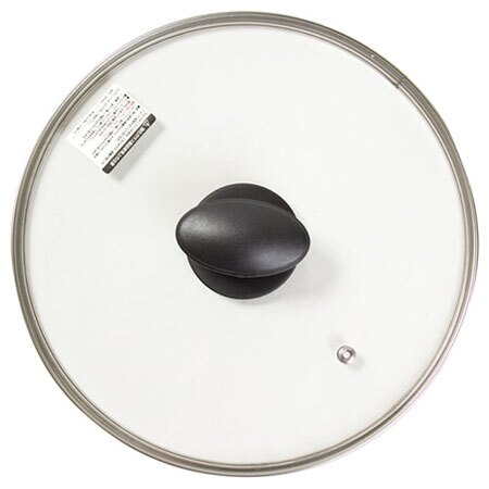 玻璃鍋蓋 24cm NITORI宜得利家居