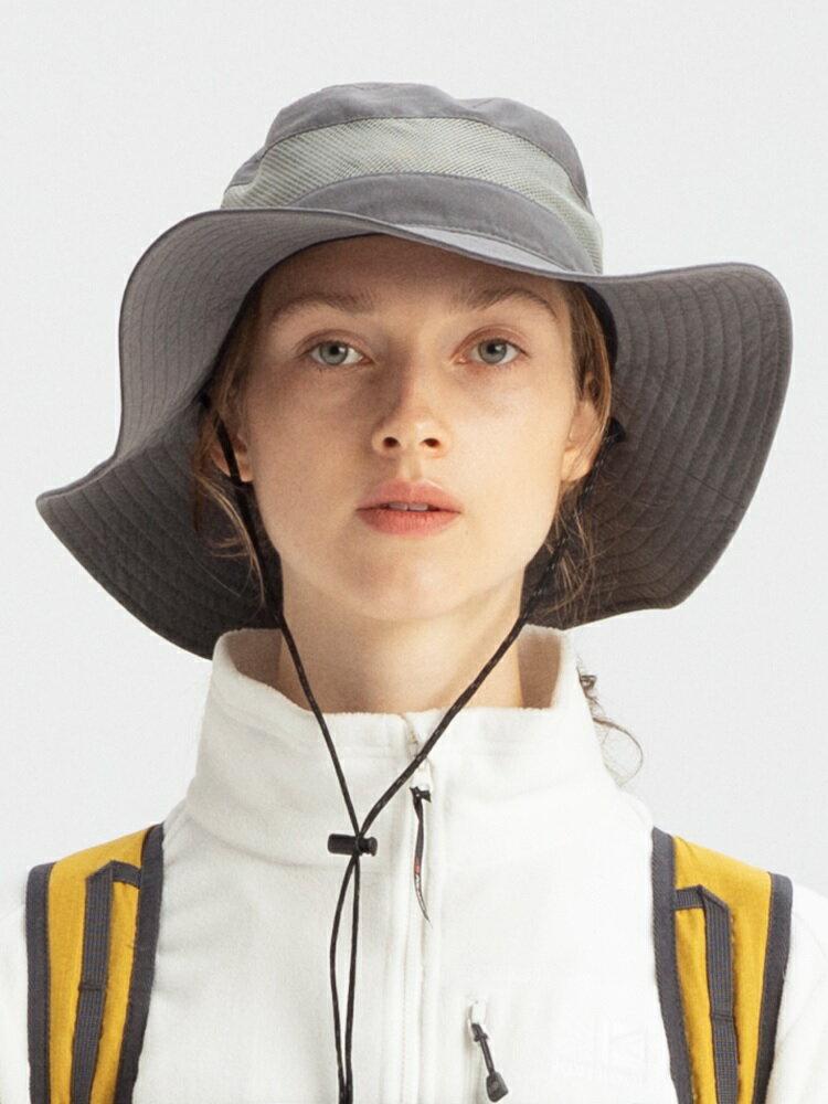 Karrimor Cord Mesh Hat ST 透氣圓盤帽/遮陽帽 101073 Navy 海軍藍
