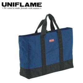 ├登山樂┤日本UNIFLAME卡式爐專用收納袋#U683538