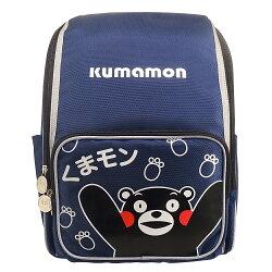 【KUMAMON 酷MA萌】NO83熊本熊得意後背包(書包 學生 旅遊)