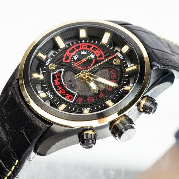 ★巴西斯達錶★巴西品牌手錶Fusion-XW21664H-000-錶現精品公司-原廠正貨