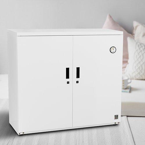 防潮家電319公升AHD-400MW收藏家電子防潮箱免運費五年保固居家生活防潮除濕乾燥