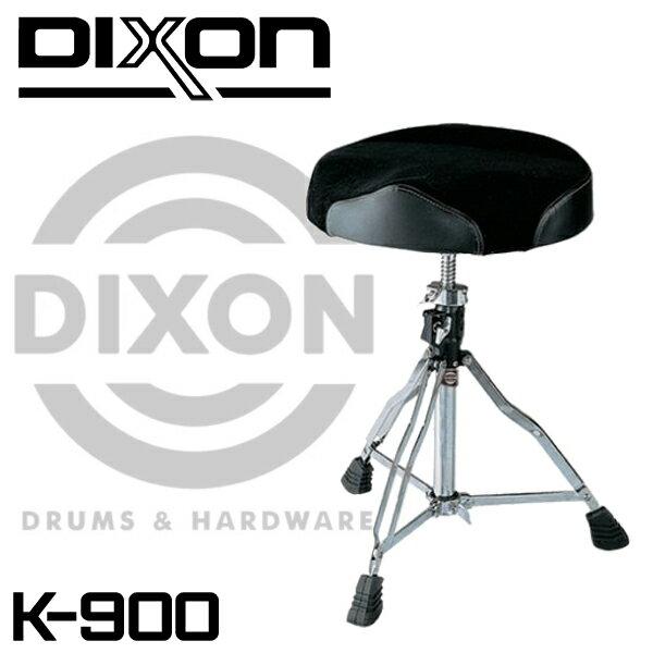 【非凡樂器】DIXON PSN-K900 專業級可調式爵士鼓椅/符合人體工學