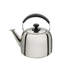 牛頭牌CALF新百福樂不銹鋼笛音壺【最新笛音款】304不鏽鋼茶壺 燒開水壺 冷水壺 泡茶壺