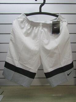 Nike Dri-Fit 11吋梭織短褲