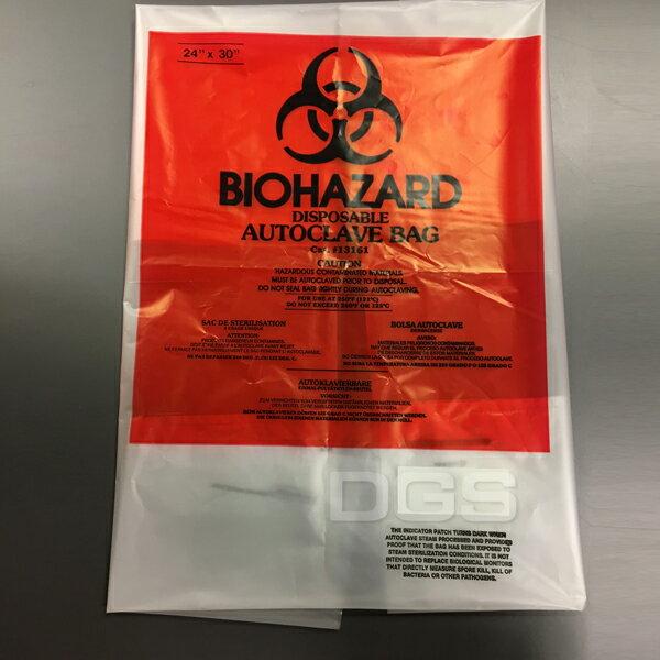 《Bel-Art》高壓滅菌袋100個包