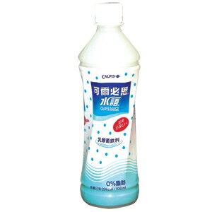 可爾必思 水語 乳酸菌飲料 500ml