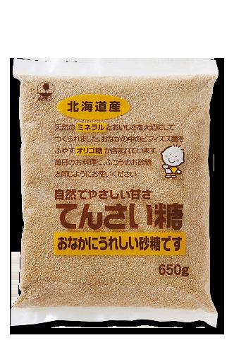 甜菜糖-HOKUREN