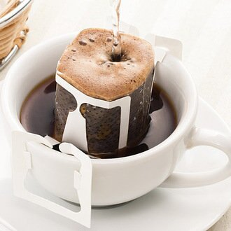 【澤井咖啡】掛耳式好咖啡系列 - 團購500杯 (平均1杯↘$11元) 1