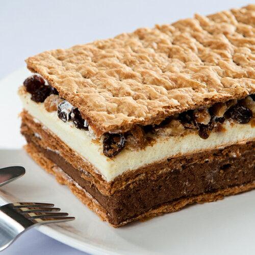 【拿破崙先生】拿破崙蛋糕_經典原味 2