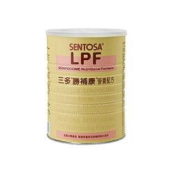 -典安- 三多系列 三多勝補康 營養配方 (原LPF 低蛋白配方) 800公克 腎衰竭.尿毒症患者適用 (全新包裝) 超取1單最多6罐