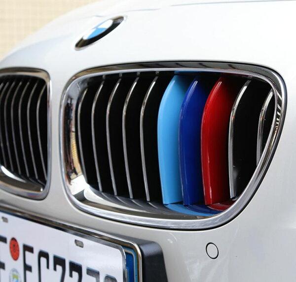BMW三色中網卡扣M卡扣E90E92E93F30F31318i320iGTF34沂軒精品