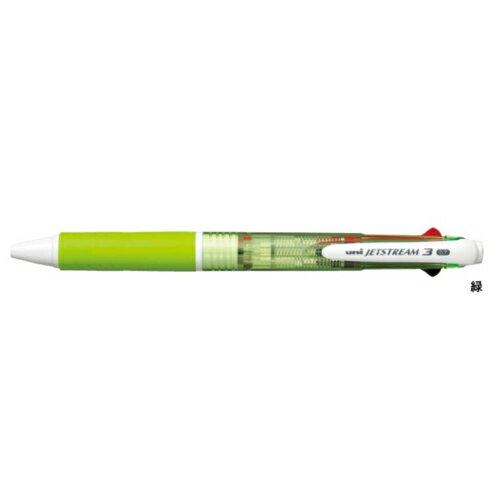 【Uni三菱】 SXE3-400-07 綠桿 多機能自動溜溜筆