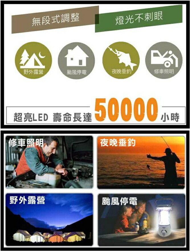露營燈 團購價 KINYO-超亮充電式露營燈 停電 / LED / 工作照明 / 戶外郊遊 / 停電應急 / 野外露營 / 夜遊 / 手提掛勾 2