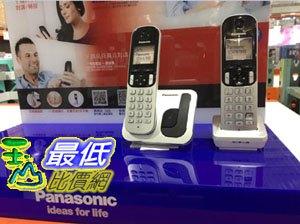 COSCO   C116131 PANASONIC CORDLESS PHONE 無線雙