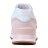Shoestw【WL574SKC】NEW BALANCE NB574 復古休閒鞋 牛仔布面 馬卡龍 櫻花粉 粉白 女生 3