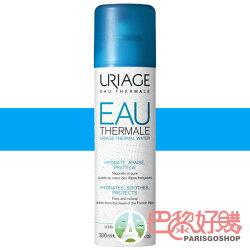 Uriage 等滲透壓活泉噴霧 300ML 化妝水 原含氧細胞露