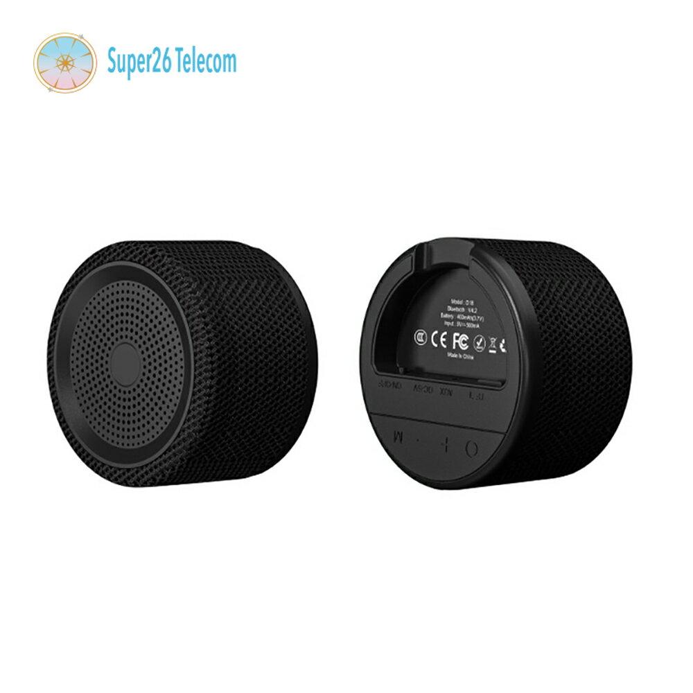 【藍芽喇叭】D18 無線揚聲器 藍芽音箱