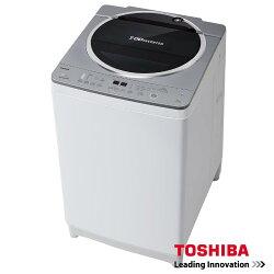 TOSHIBA東芝 11公斤 SDD變頻洗衣機 AW-DE1100GG /全新SDD超級直驅變頻