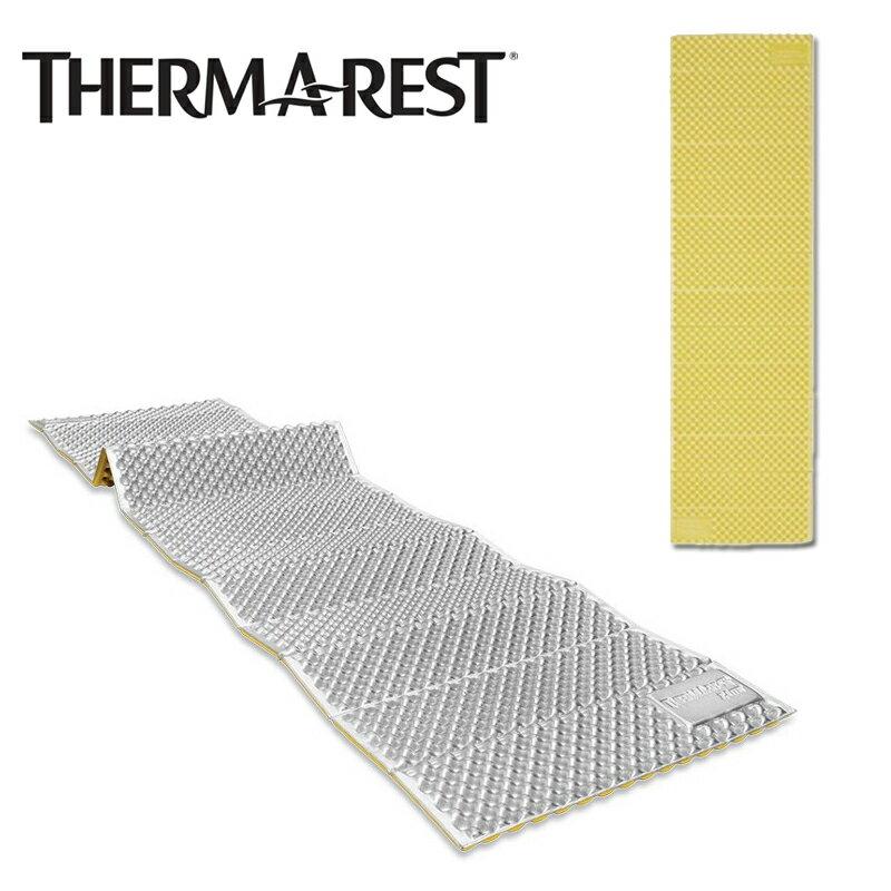 【露營趣】中和安坑 THERM-A-REST 06670 Z-Lite SOL 折疊睡墊 R 摺疊睡墊 蛋殼睡墊 蜂巢睡墊 登山睡墊