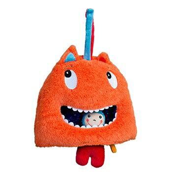 小烏龜精品童裝店:寶貝的最佳玩伴法國ebulobo-我的小巨人音樂鈴