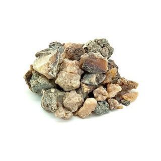 光之薩滿  樹脂種類最齊全 秘魯沒藥 袋裝 14g Peru myrrh resin i