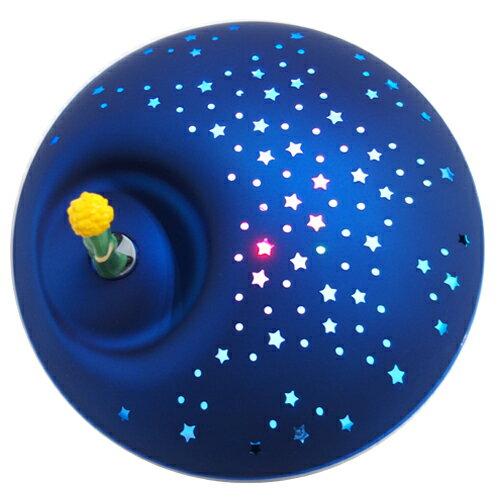 Lumitusi- 旋轉吧!小王子音樂星星投射夜燈 3