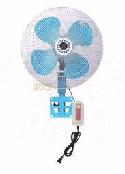 【尋寶趣】金展輝 18吋 涼風扇電扇 電風扇 台灣製 工業扇 懸掛扇 壁扇 掛扇 吊扇 A-1811-1