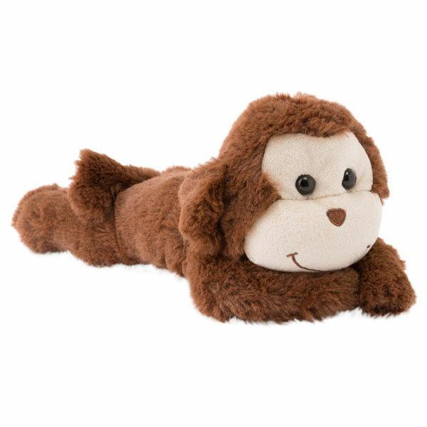 填充玩偶 猴子 NITORI宜得利家居 0