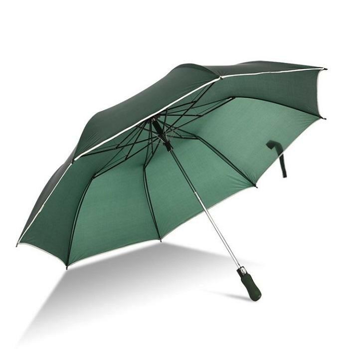 【SG397】傘 超大56吋自動開四人雨傘 56寸超大四人自動折疊商務晴雨傘二折高爾夫防風傘XXXXXXXXXXXXXX