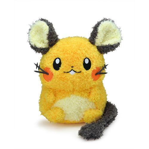 日本代購預購 滿600免運 皮卡丘 Pokemon GO 卡通人物娃娃 玩偶 公仔 788-563