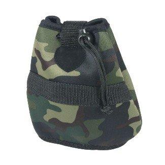 流行時尚迷彩手提包