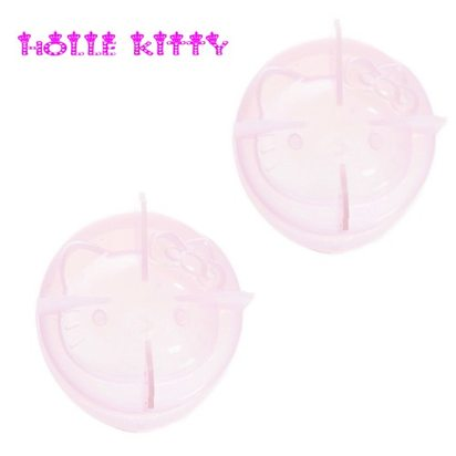 《超值二入》日本Hello Kitty製冰盒