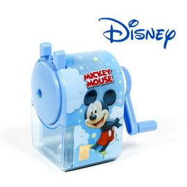【迪士尼】小摩登削筆機(藍色米奇)