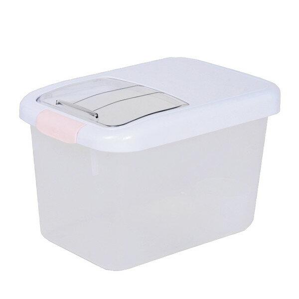 【Rice Tub】滑動式開蓋儲米箱(8.5L)