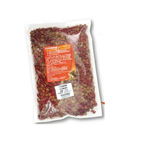 科西塔 貓飼料 / 貓乾糧- 綜合海鮮口味750g分裝包 維護泌尿道健康 可超取 (T002E03-0750) 1