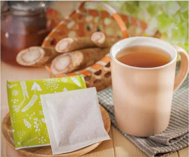 紅布朗 牛蒡茶(12包/盒)